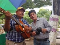 Local serenade