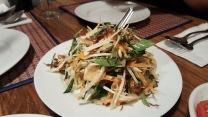 salad thai